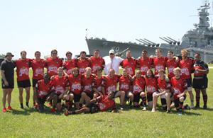 Battleship Rugby