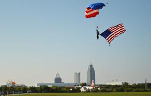 Celebrate Veteran's Day at USS ALABAMA Battleship Memorial park