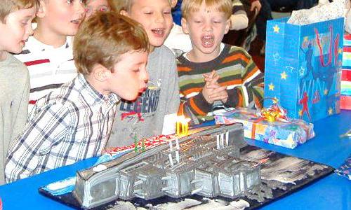 USS ALABAMA BATTLESHIP BIRTHDAY PARTIES