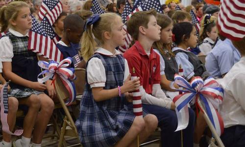 School Field Trips at USS Alabama Battleship Memorial Park