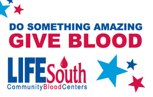 Blood Drive at USS Alabama Battleship Memorial Park