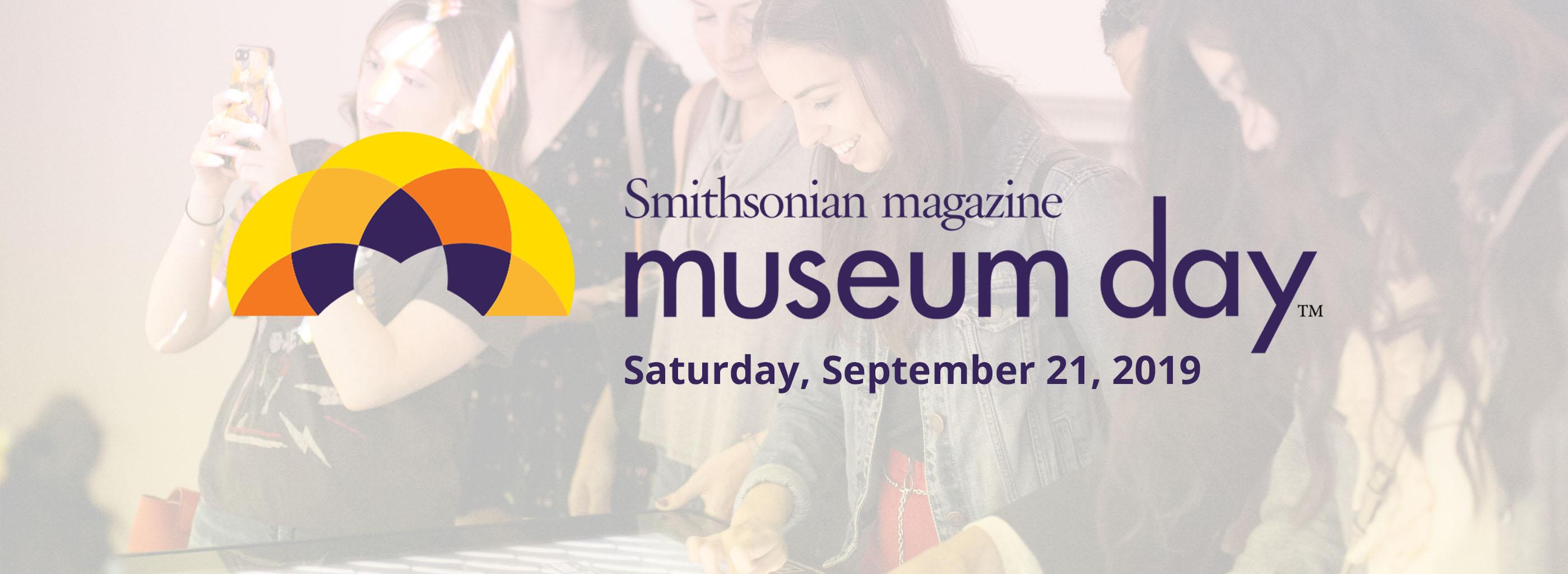 Smithsonian Magazine Museum Day 2019 – USS Alabama